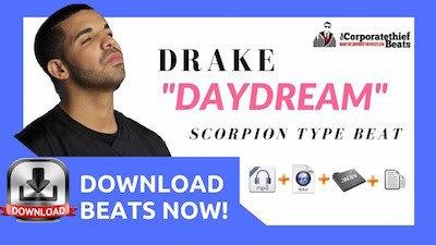 Drake Freestyle Beat