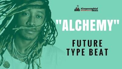 Future Type Beat Alchemy
