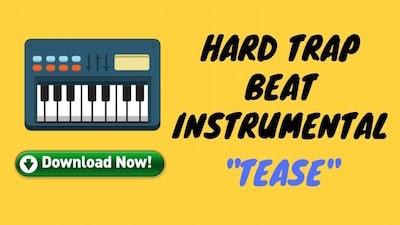Hard Trap Beat Instrumental
