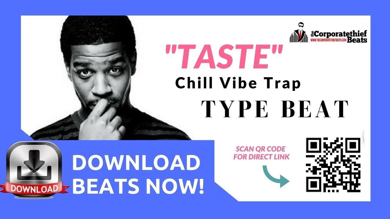 KiD Cudi Vibe Trap Type Beat Taste