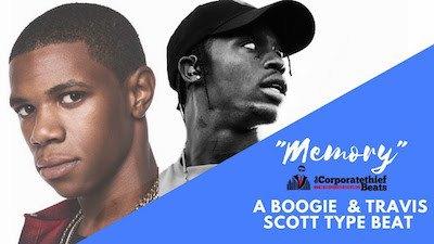 Melodic Commercial Rap Beat
