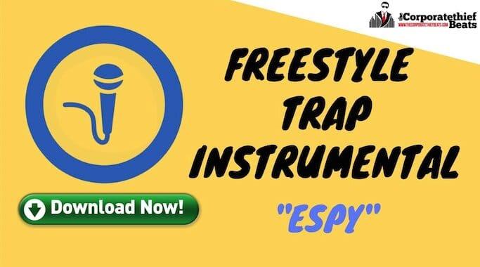 Melodic Vibe Trap Instrumental