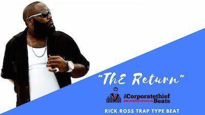 Rick Ross Trap Beat
