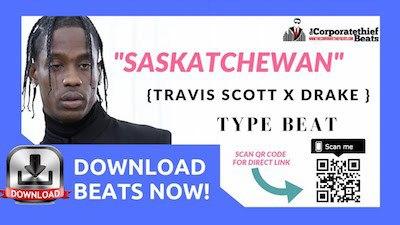 Travis Scott Type Beat SASKATCHEWAN