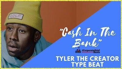 Tyler The Creator Type Rap Beat