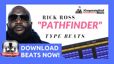 ambitious type rap beat