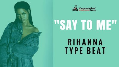 pop rnb type beat